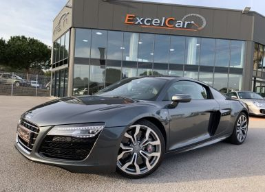 Voiture Audi R8 5.2L V10 525 S-TRONIC Occasion