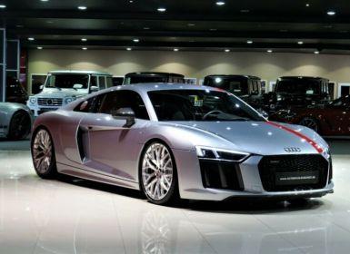 Vente Audi R8 Audi R8 Coupé 5.2 FSI RWS * ECHAPPEMENT SPORT * LED * 20 GARANTIE 12 MOIS Occasion