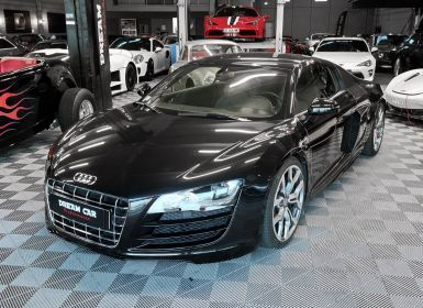 Vente Audi R8 AUDI R8 COUPE 5.2l V10 FSI 525 QUATTRO R TRONIC 1re MAIN ORIGINE FRANCE Occasion