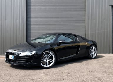 Achat Audi R8 coupe 4.2 v8 Occasion