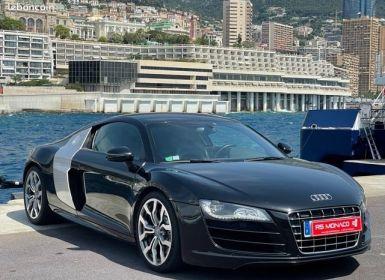 Vente Audi R8 COUPE V10 – 75.000 kms Occasion