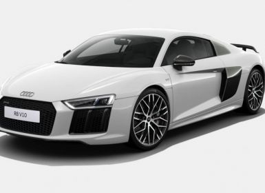 Audi R8 Coupé V10 Plus 610Ch 2018 Occasion