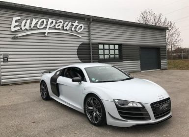 Achat Audi R8 GT 560CH R Tronic 30/333 EX Occasion