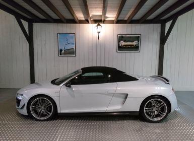 Audi R8 Spyder 5.2 V10 FSI 525 CV QUATTRO BVA