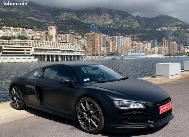 Vente Audi R8 V10 – Sièges F1 – 19.000 kms Occasion
