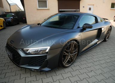 Audi R8 V10 Decennium Edition, 1 of 222, Daytona Matt
