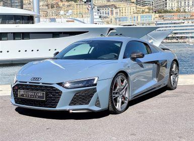 Vente Audi R8 V10 PERFORMANCE COUPE 5.2 FSI QUATTRO 620 CV - FULL CARBONE - MONACO Occasion