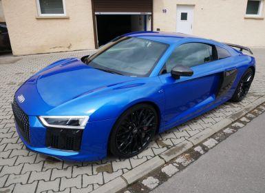 Voiture Audi R8 V10 Plus Coupé, Phares Laser, B&O, Caméra, Phone Box Occasion