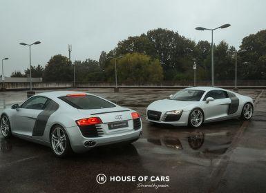 Vente Audi R8 V8 4.2 FSI Coupe Manual - Mint condition Manual - Mint condition Occasion