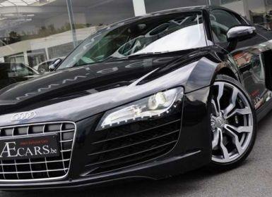 Vente Audi R8 V8 - FACELIFT - R-TRONIC - FULL - B&O Occasion