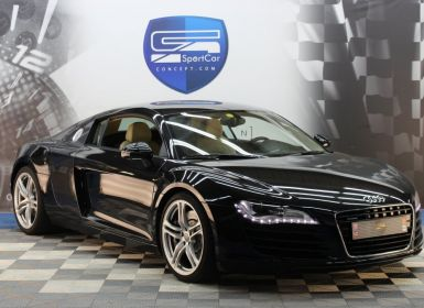 Achat Audi R8 V8 FSI 420CH R-TRONIC / Magnetic Ride Occasion