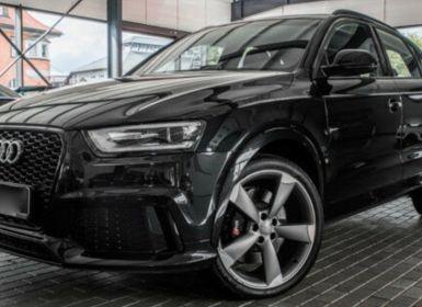 Vente Audi RS Q3 2.5 TFSI 310 QUATTRO Occasion