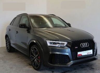 Achat Audi RS Q3 2,5 TFSI 367 CH PANORAMIQUE Occasion