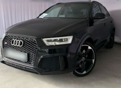 Achat Audi RS Q3 2.5 TFSI 367ch quattro S tronic 7 Occasion