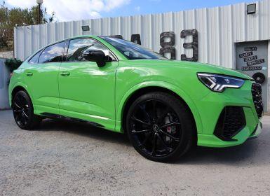 Vente Audi RS Q3 2.5 TFSI 400CH QUATTRO S TRONIC 7 28CV Neuf