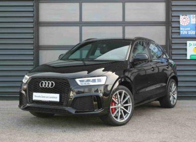 Vente Audi RS Q3 2.5 TFSI quattro S tronic S line Occasion