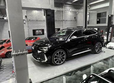 Audi RS Q3 2.5 TSI 400 Ch Quattro Malus Payé ORIGINE FRANCE