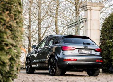 Vente Audi RS Q3 ABT - 2.5 TFSI - QUATTRO - PANO OPEN ROOF Occasion