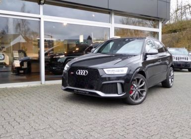 Acheter Audi RS Q3 pack performance Occasion