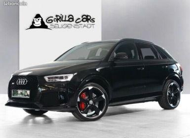 Vente Audi RS Q3 QUATTRO /PANO/ BOSE/ KAM/ AHK/ Occasion