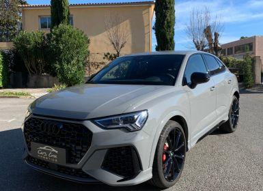 Audi RS Q3 RS Q3 TFSI QUATTRO SPORTBACK Occasion