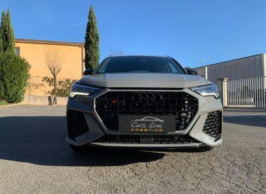 Audi RS Q3 RSQ3 2.5 TFSI QUATTRO Occasion