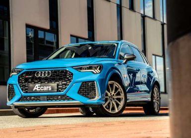 Vente Audi RS Q3 RSQ3 - Quattro - S-TRONIC - B&O - PANO Occasion