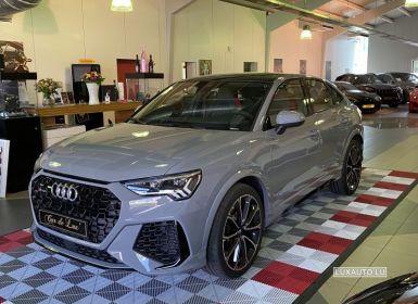 Achat Audi RS Q3 RSQ3 Sportback 2.5 TFSi Quattro S-Tronic Occasion
