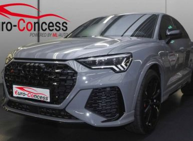 Vente Audi RS Q3 Sportback 2.5 TFSI quattro S-Tronic Occasion