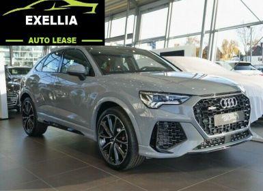 Vente Audi RS Q3 SPORTBACK S Tronic Occasion