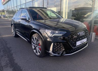 Voiture Audi RS Q3 SPORTBACK Sportback 2.5 TFSI 400 ch S tronic 7 Occasion
