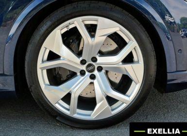 Vente Audi RS Q8 4.0 TFSI QUATTRO Occasion
