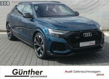 Achat Audi RS Q8 Audi RS Q8 4.0 TFSI MASSAGE* MALUS COMPRIS *  Occasion