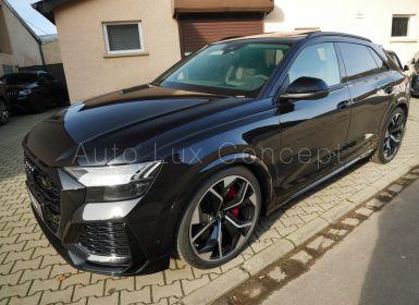 Vente Audi RS Q8 Audi RSQ8, Pack Dynamique plus, Pack RS Design, ACC, Caméra 360°, Affichage tête haute, Attelage Occasion