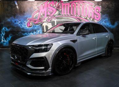 Achat Audi RS Q8 RSQ8-R ABT 1/125 740CV Occasion