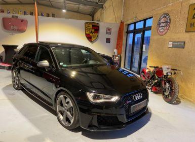 Vente Audi RS3 2.5 TFSI 367CH QUATTRO S TRONIC 7 Occasion