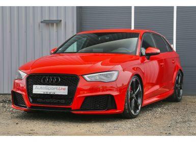 Vente Audi RS3 2.5 TFSI quattro 367 cv Occasion