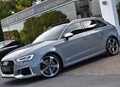 Audi RS3 2.5TFSI Quattro