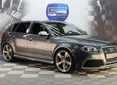 Achat Audi RS3 340ch stronic quattro Occasion