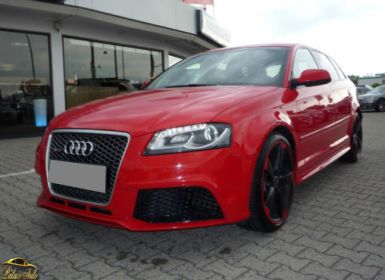 Achat Audi RS3 Audi RS3 Sportback S tronic 340cv GPS XENON BOSE Occasion