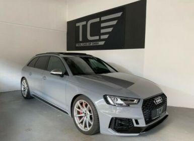 Vente Audi RS3 Avant V6 2.9 TFSI 450 ch Tiptronic 8  / Jantes 19/ Bluetooth / GPS / Phare LED / Garantie 12 mois Occasion