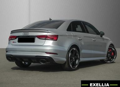 Voiture Audi RS3 BERLINE 4P 2.5 TFSI 400 S TRONIC Occasion