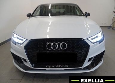Voiture Audi RS3 BERLINE QUATTRO Occasion