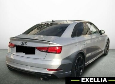 Achat Audi RS3 Limousine  Occasion