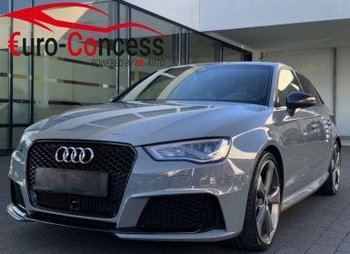 Achat Audi RS3 Quattro Occasion
