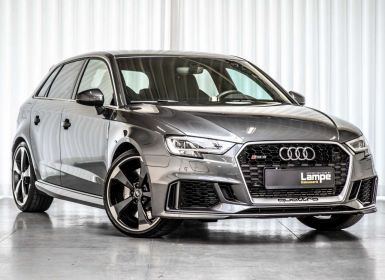 Audi RS3 Quattro S tronic Bang & Olufsen MMI Drive Select Occasion