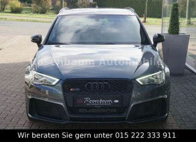 Vente Audi RS3 SLINE Occasion