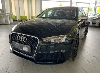 Achat Audi RS3 Sportback Occasion