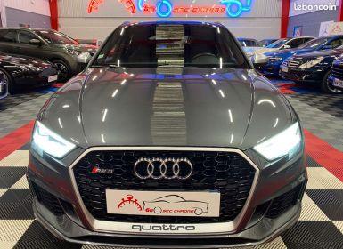 Vente Audi RS3 Sportback Occasion