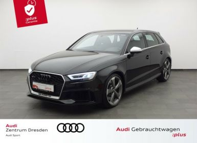 Audi RS3 Sportback 2.5 Occasion